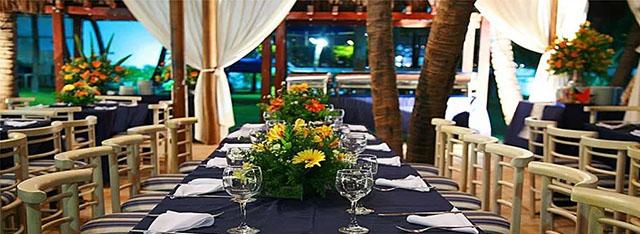 Iate Clube de Fortaleza (CE) realiza Festival Fartura – Comidas do Brasil Fortaleza