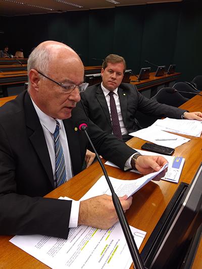 Comissão indica R$ 1,7 bilhão em emendas para o turismo