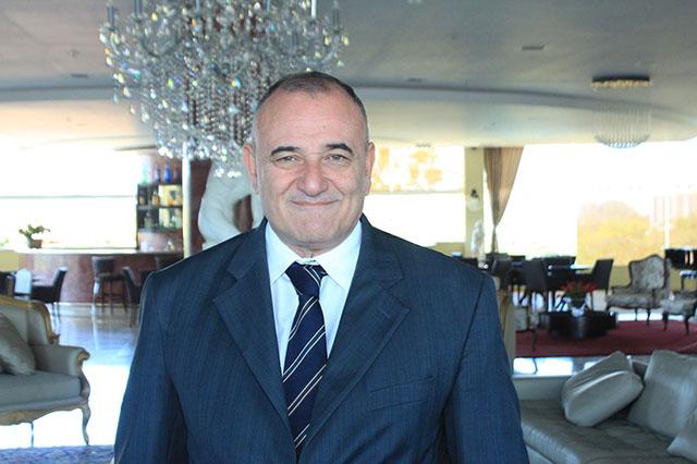 Holiday Inn Goiânia celebra um ano em operação e apresenta novo Gerente Geral