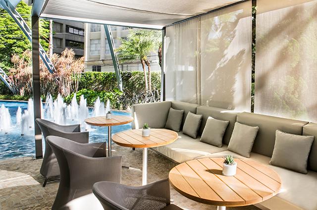Conceito de hospedagem The Level, da Meliá, está presente em dois hotéis no Brasil