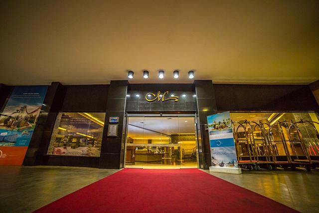 Mabu Thermas Grand Resort é finalista no Prêmio Braztoa de Sustentabilidade