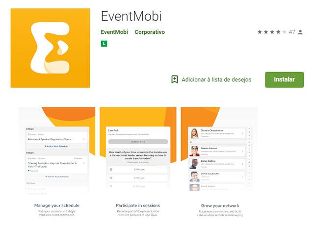 RCI Brasil lança aplicativo exclusivo para o Top Seller Event 2018