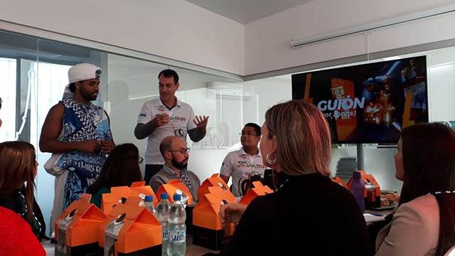 Road Show Salvador capacita 3.500 operadores e agentes de viagem