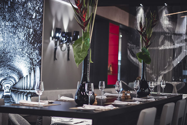 Restaurante Verbena promoveu a Settimana Regionale Veneto
