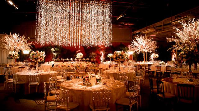 Villa Blue Tree é eleito melhor espaço para eventos corporativos