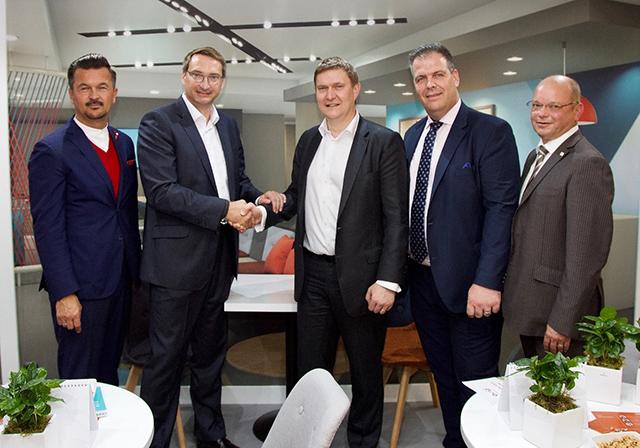 Marca da IHG, avid hotels, será lançada na Europa