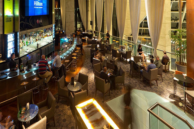 Hilton São Paulo Morumbi (SP) realiza seu 1º Festival Gastronômico Coreano
