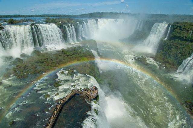 Agência investe no mercado de luxo em Foz do Iguaçu