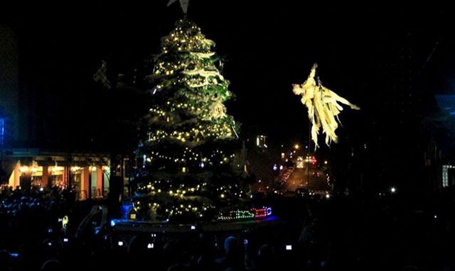 O 33º Natal Luz de Gramado tem início em outubro