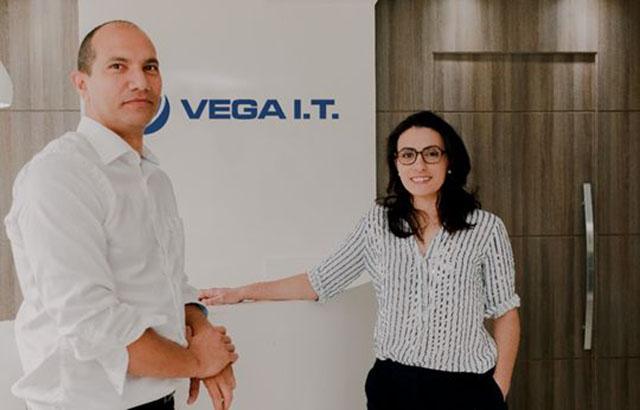 Vega I.T reformula equipe comercial