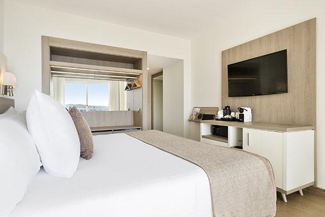 Meliá Hotels International amplia sua presença em Portugal com Meliá Porto
