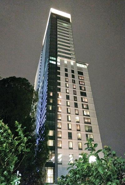 São Paulo ganhou hotel padrão luxo superior da bandeira Four Seasons