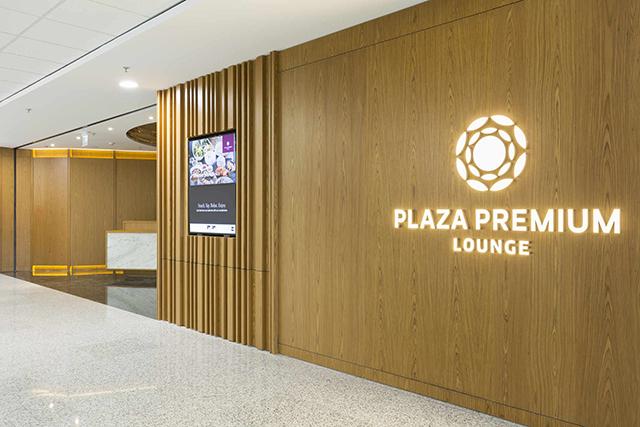 Plaza Premium Lounge suspende operações até o dia 20 de abril no Aeroporto Internacional Tom Jobim