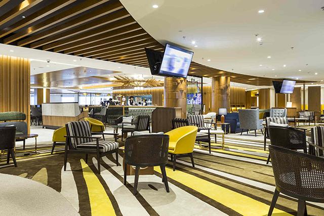 Plaza Premium Lounge fecha parceria com RIOgaleão e oferece benefícios