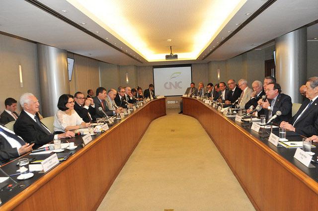 CNC apresenta ao Governo propostas para reduzir crise do Covid-19
