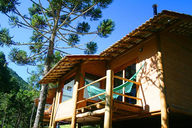Pousada Casa Campestre recebe o prêmio Traveller's Choice