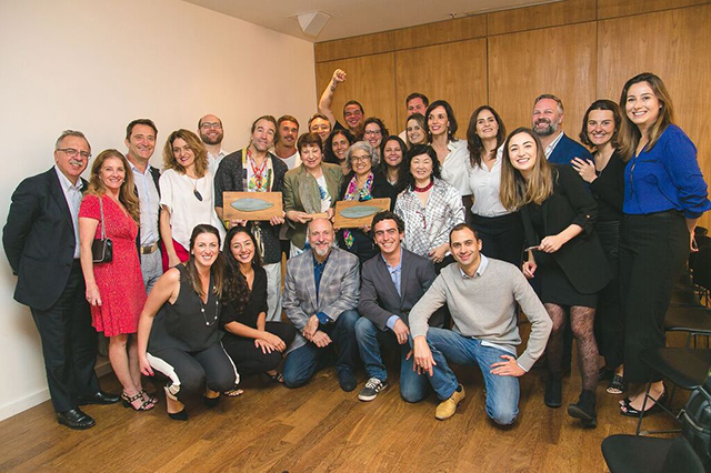 BLTA anuncia vencedor do Prêmio Sustentabilidade Sustainable Vision