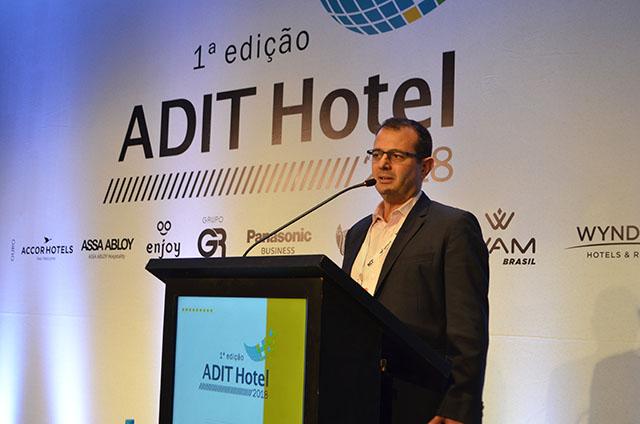ADIT Tech debateu plataformas para a efetividade dos hotéis