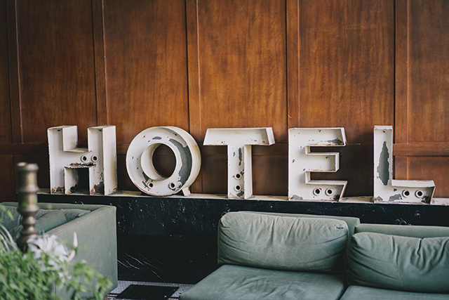 Sondagem Empresarial aponta aumento do otimismo na hotelaria nacional