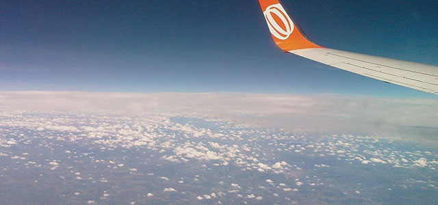 GOL inaugura primeiro voo internacional partindo do Espírito Santo