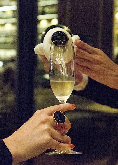 Grand Hyatt Wine Club realiza última edição de 2018