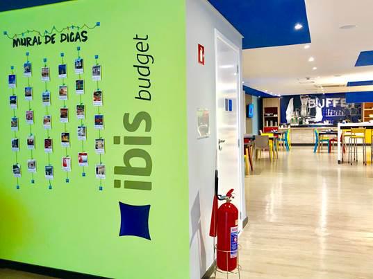 Hotel ibis budget é inaugurado em Petrópolis (RJ)