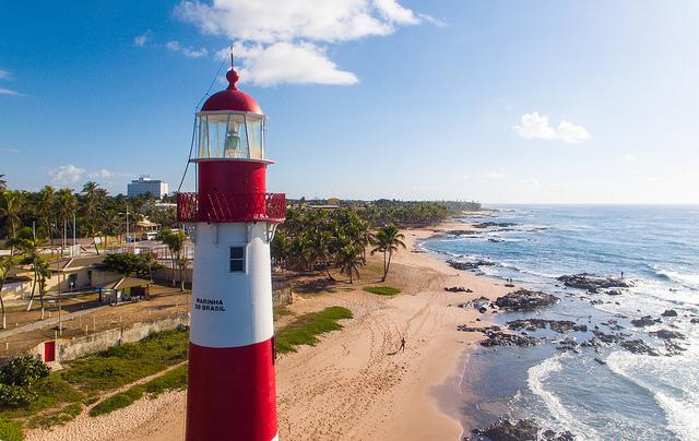 Setor hoteleiro em Salvador mantém crescimento de janeiro a outubro de 2018
