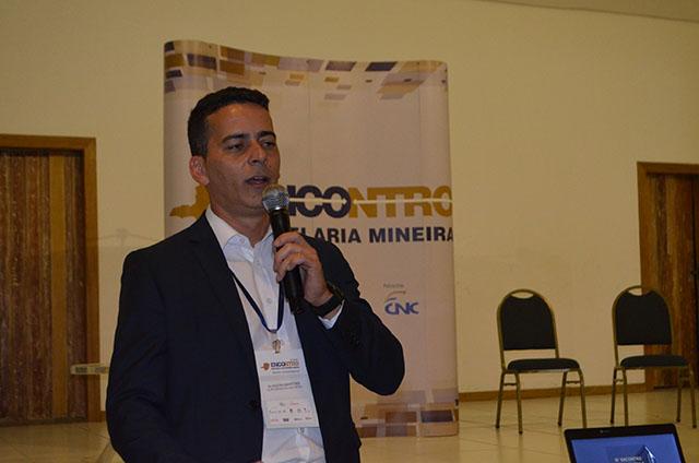 Padronização é tema de palestra no 18º Encontro da Hotelaria Mineira