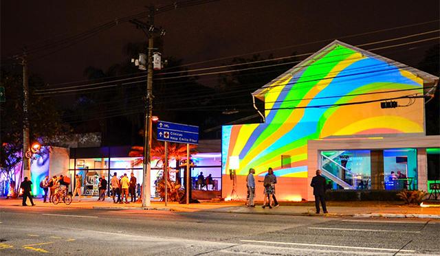 Aviva inaugura sua Sala Conceito de vacation na capital paulista