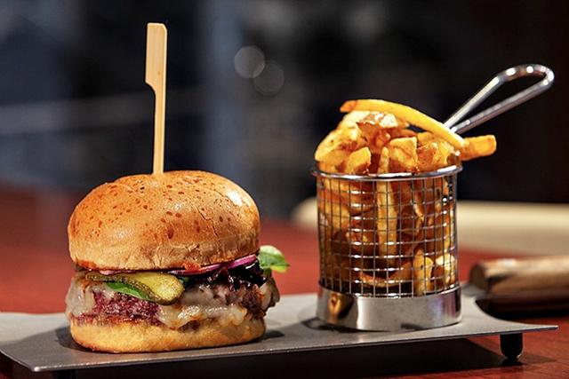 AccorHotels lança a 13ª edição do Burger Fest