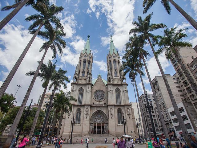 CWT Meetings & Events analisa principais destinos brasileiros para viagens e eventos