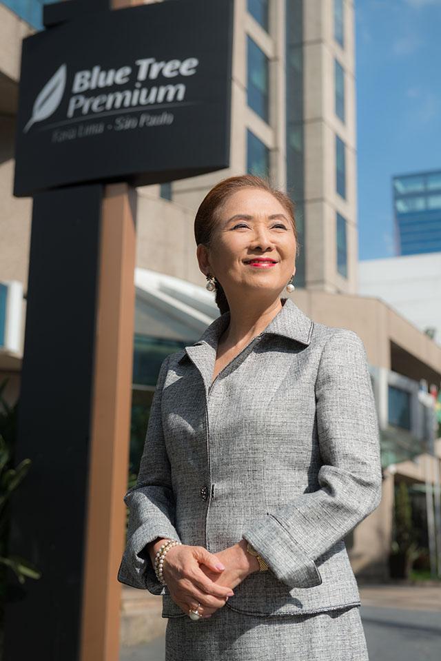 Blue Tree Hotels registra lucro operacional bruto 15,2% maior em 2018