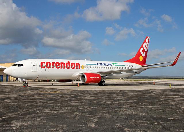 Rota entre São Paulo e Curaçao conta agora com voo direto