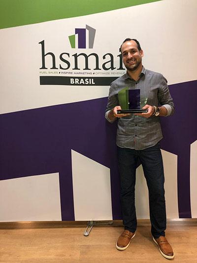 Intercity Hotels ganha HSMAI Awards 2018 na categoria Marketing Digital