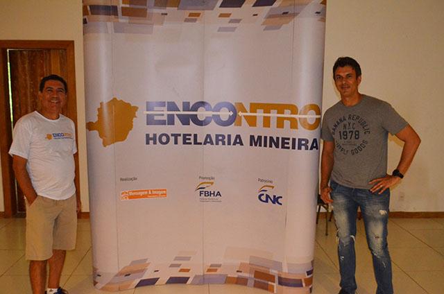 18º Encontro da Hotelaria e Gastronomia Mineira encerrou com sucesso