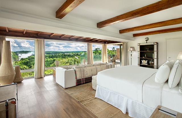 Meliá reinaugura hotel em Iguazú e anuncia conversão para Gran Meliá