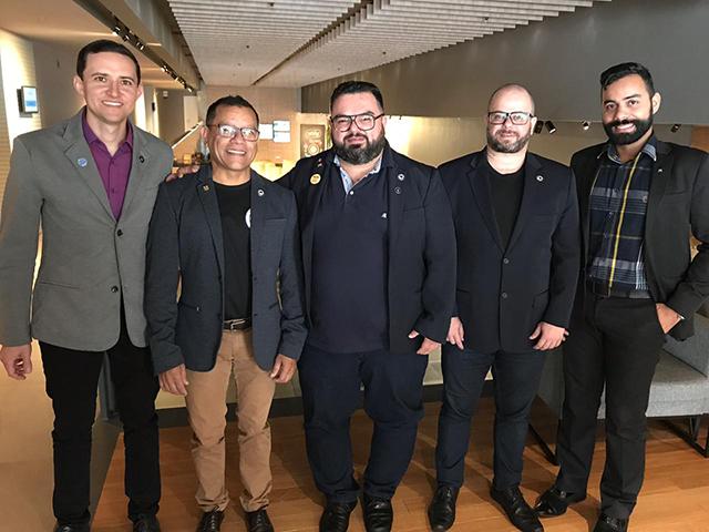 Concierge do Novotel Curitiba Batel é reconhecido por excelência no atendimento