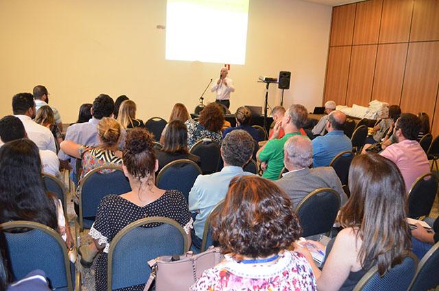 Workshops movimentaram 18º Encontro da Hotelaria e Gastronomia Mineira