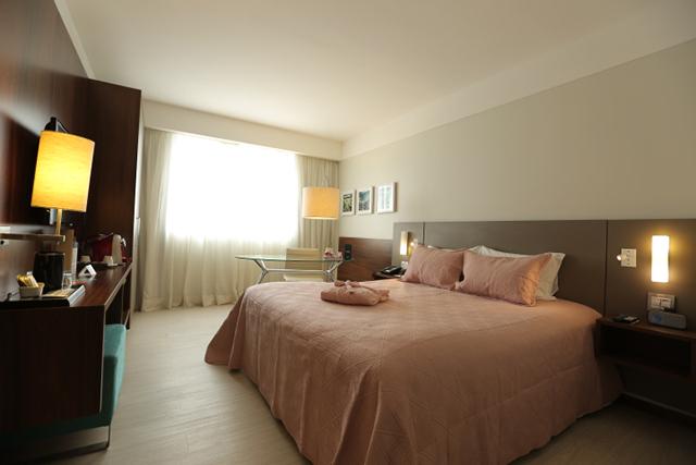 Bugan hotel by Atlantica Recife (PE) lança serviços para o público feminino