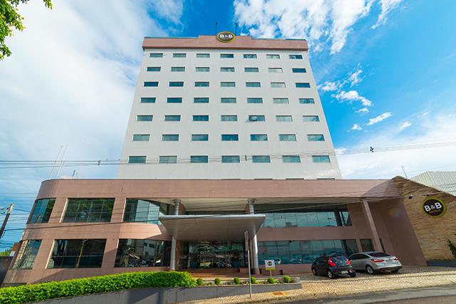 B&B Hotels São José dos Campos conquista Certificado de Excelência TripAdvisor 2019