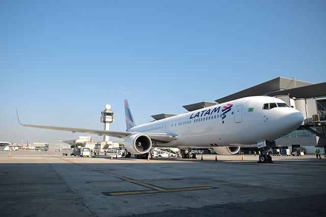 LATAM Brasil confirma voo para Bolívia e ampliação da rota São Paulo-Boston