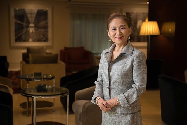3ª edição do CVB Talks, em Joinville, receberá Chieko Aoki, da Blue Tree Hotels
