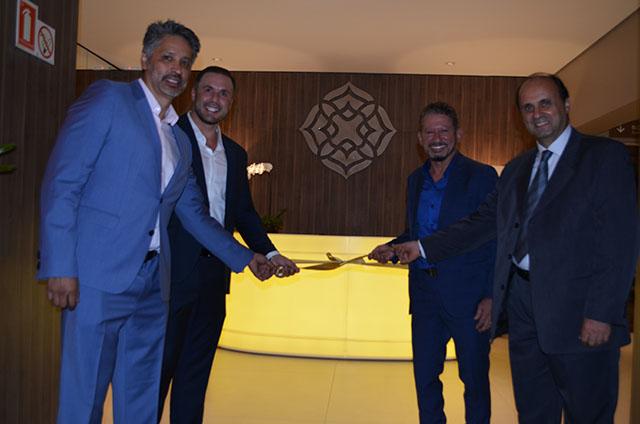 Wyndham Gramado Termas Resort & Spa é inaugurado