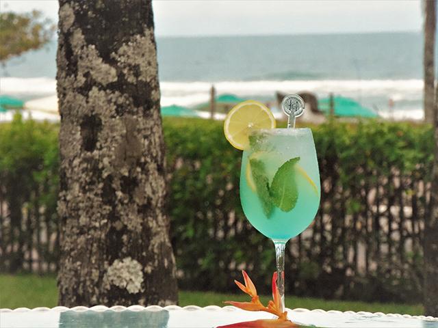 Casa Grande Hotel apresenta novidades gastronômicas focadas no verão