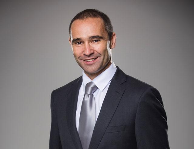 Erwan Le Goff é o novo Diretor regional para Europa da Zoox Smart Data