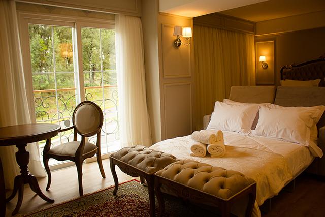 Inaugurado recentemente, Hotel Daara (RS) comemora ocupação de 85% a 100%