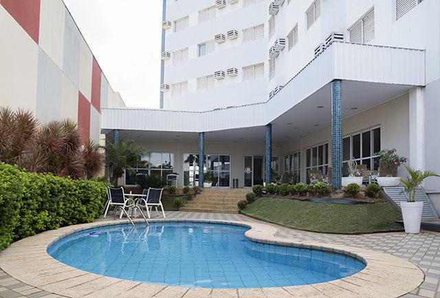 Accorhotels inaugura Ibis Styles em Cuiabá