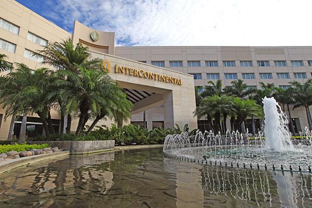 InterContinental recebe reconhecimento do World Travel Awards