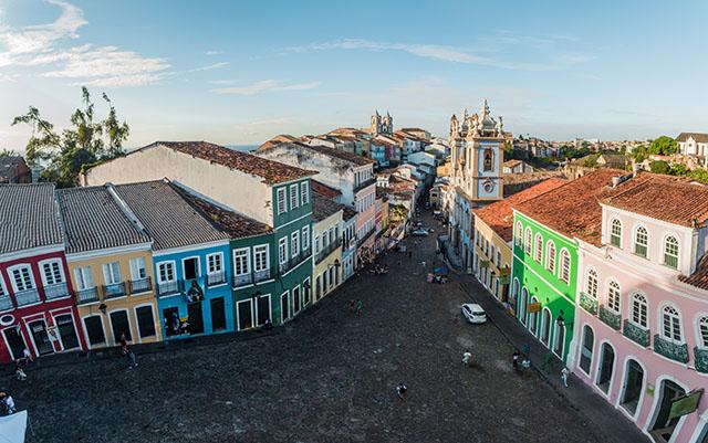 Setor hoteleiro de Salvador entra na baixa estação com ocupação de 53,18%