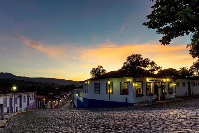 Vivence Hotéis & Resorts assume administração da Pousada das Cavalhadas
